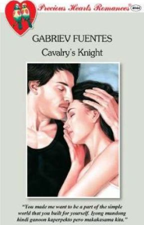 Cavalry's Knight (as published by PHR - COMPLETED) by gabreiv17