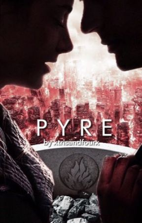 Pyre by xtrisandfourx