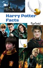 100+ Harry Potter Facts by NymTonks1