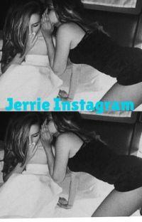 Jerrie Instagram  cover
