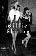 Billie Shelby by daisi3