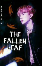 The Fallen Leaf | Yoo Kihyun & Monsta X by kirangebebe