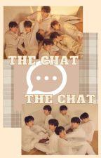 The Chat JJKxBTS by 0BangtanTae0