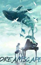 Dreamscape // Yakusoku no Neverland (RayxOC) by Redraw_E