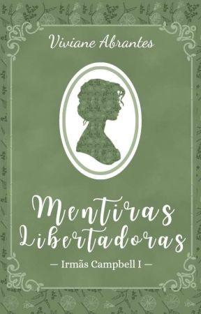 Mentiras Libertadoras (Em Pausa) by Ma_Viviane