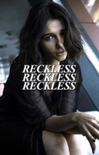 RECKLESS → ERIC COULTER by thegayestforyou