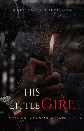 His Little Girl by theviennaaa