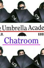 The Umbrella Academy x Reader// Chatroom by stanstanstanstan