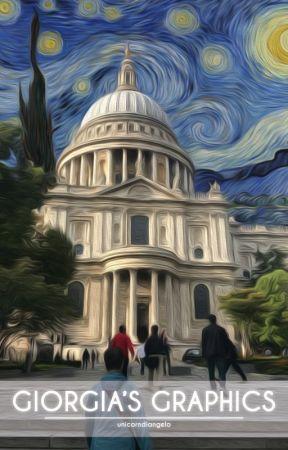 Giorgia's Graphics by unicorndiangelo