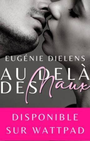 10 Years -  by ReadingByNini