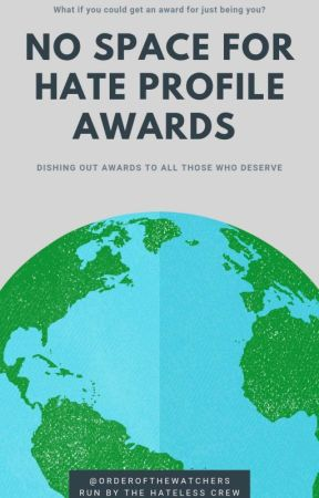 THE  NSFHP  AWARDS by OrderOfTheWatchers