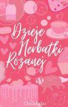 Dzieje herbatki różanej • Cedrik Diggory cover