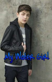 My Water Girl  cover