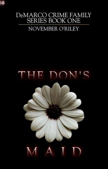 The Don's Maid   [18+]