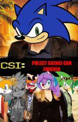 CSI: Polscy Agenci GUN Forever by RepublikaPingasa
