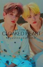 Cloaked Heart   Yeonbin by queensyndrome