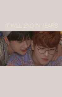 It will end in tears  cover