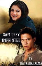 Sam Uley Imprinted  by NatashaPalma