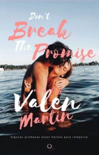 Don't break the promise (COMPLETA) cover