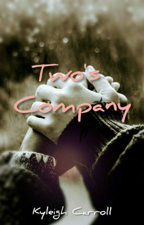 Two's Company (New Book) by WriterStop