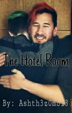 The Hotel Room (Septiplier Fanfic) by Ashth3z0mbi3