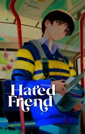 Hated Friend » KOOKV by hxLover