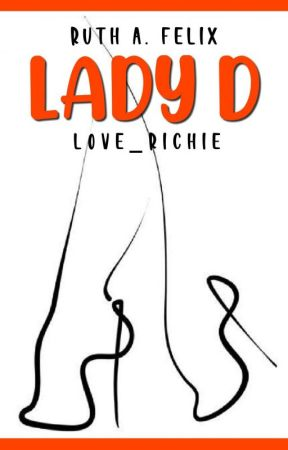 LADY D ✔ by love_richie