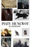 Piąty Huncwot cover