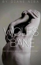 Wolf's bane by sweetnsoursugar