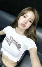 crush ➳ hunlisa by dowyoung