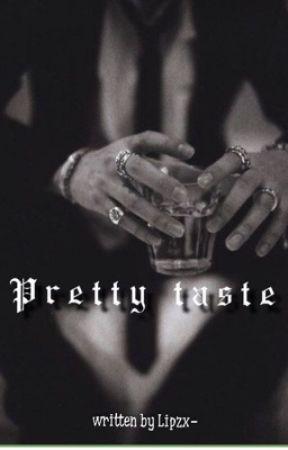 Pretty taste | Jikook AU by lipzx-