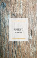 Priest by EliseLOliver