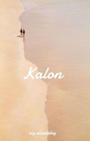Kalon by Oly_Adams