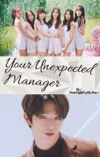[Completed ✔] Your Unexpected Manager (GFriend X Male Reader) by StarLightUpMyDays