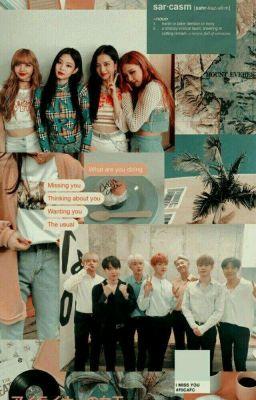Đọc truyện [ Bangpink school ] Làm idol không dễ chút nào!