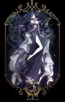 [ Sailor Moon - Thủy Thủ Mặt Trăng ] Vai Ác Hoàn Lương Ký
