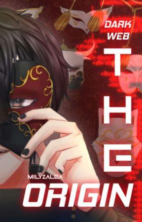 [2] The Origin (Dark Web)   NCT✔ by nniimm_