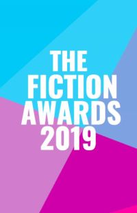 The Fiction Awards 2019 cover