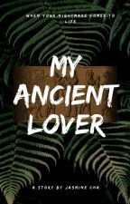 My Ancient Lover (Remake Epos Gilgamesh) by Jasmine-cha