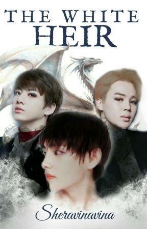 The White Heir ( Vminkook )  by Its_Clarellyse