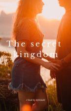The secret kingdom av felidahl