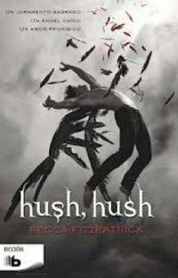memes de  hush hush cover