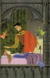 Sleeping Beauty (with a Modern twist) cover