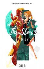 The Stark Family (original AU) by AlwaysBenSolo