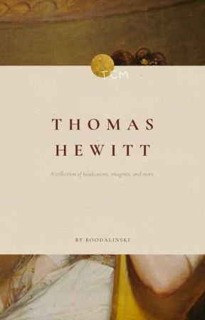 """Thomas Hewitt (Leatherface): """"__"""" Would Include... by BOOdalinski"""
