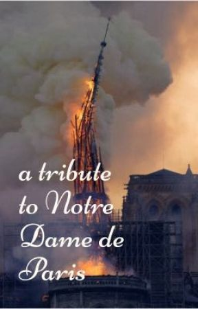 A Tribute to Notre Dame de Paris by almostpretentious