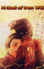 A Dad of Ir⎊n Will    Marvel by Xx_drarry_rebelle_xX