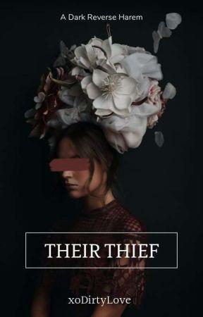 Their Thief by xoDirtyLove