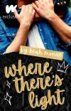 Where There's Light | ✔ cover