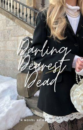 MURDER, LIES AND ALIBIS by romaneinc